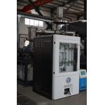 China 3 Zone Temperature Control 320KVA High Temperature Vacuum Furnaces for sale