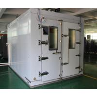 Quality 2-Zone Thermal Shock Resistance Test Chamber for Environment Stress Screen Test for sale