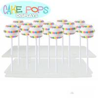 Best Acrylic Cake Pops stand wholesale