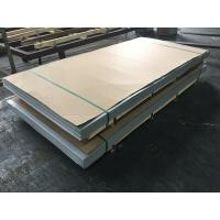Quality AISI 436 , EN 1.4526 cold rolled stainless steel sheet and coil for sale