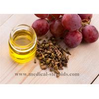 China Professional Grape Seed Oil Safe Organic Solvents Flavor Fragrances 100% Assay 85594-37-2 on sale