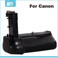 ITB Professional high quality vertical digital camera battery grip for canon 7D mark II DSLR