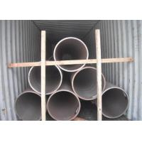 China Grade C Seamless Carbon Steel Pipe , Carbon Steel Gas PipeLong Lifespan on sale