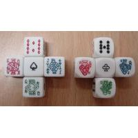 Quality Poker Dice Set for sale