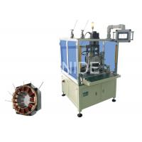 Best High Efficiency BLDC Motor Needle Winding Machine Stator Automatic Winding Machine wholesale