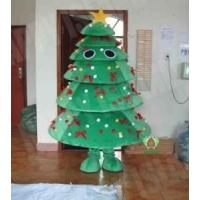 Quality Christmas Tree Costume for sale