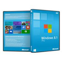 Quality Microsoft Certified Windows 8.1 Pro 64 Bit Upgrade With Multi - Language for sale
