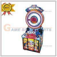 Quality Yoyo punch-redemption machine for sale