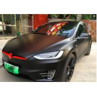 Quality Self Healling Anti Yellow Matte Japanese TPH Material Clear Protective FilmFor Car Body for sale