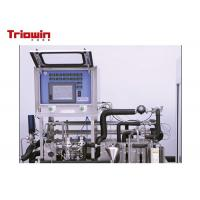 Quality Durable UHT  Milk Processing Line ,  Lab Fruit Packing Machine CE/ISO9001 Approval for sale