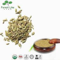 Quality Hand Picking Factory Supply Natural Fennel Seed Extract for sale