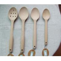 China small wood spoon set wood mini spoon on sale