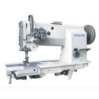 Quality Double Needle Unison Feed Heavy-Duty Lockstitch Sewing Machine FX4420 for sale