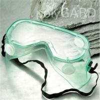 China Safety Glasses, Medical Safety Goggles (1621AF) on sale