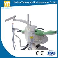 Best Latest Folding Dental Chair Equipment With CE ISO 13485 Approval wholesale