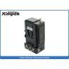 1080P HD COFDM Wireless Video Transmitter 8K Carrier 300-4400MHz Broardcast AV Sender for sale