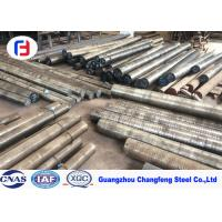 Quality DIN JIS Special Tool Steel P20 / 3Cr2Mo Fatigue Resistance 2000 - 6000mm Length for sale