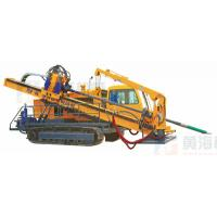 Quality 400KN Horizontal Directional Drilling Machine , НDD Rig FDP-40 for sale