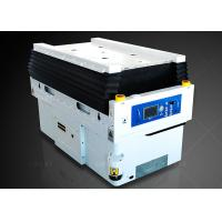 China Lifting Type Magnetic Tape AGV Auto Guided Vehicle With 360 Degree Rotation Function on sale