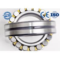 Self Aligning Double Row Spherical Roller Bearing For Printing SKF 239 / 500CA W33C3