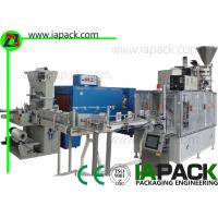 China Paper Bag Flour Automatic Packaging Machine on sale