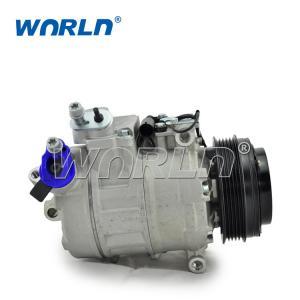 Automotive Ac Compressor Replacement For BMW E4 1998-2005/X5 E53 2000-2006/X3 E83 2.5 3.0 2004-