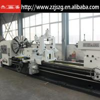 Quality CW series horizontal lathe machine with reasonable price for sale