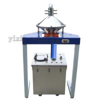 Quality Automatically Powder Sieving Machine , Electrostatic Powder Recovery System for sale