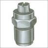 Buy cheap water fountain flat fan nozzle from wholesalers