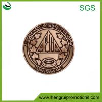 Best challenge coins, gold plating coin wholesale