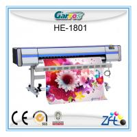China high quality Garros inkjet flex printer/indoor printer on sale
