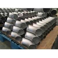 """Quality Stainless Steel Tubing 90 Degree Elbow Long Reduce 1/2"""" To 60"""" Sch40 Sch80 Sch160,XXS B16.9 for sale"""