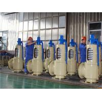Buy cheap Automatic Operation Safety Valve Stainless Steel Materials Strong Corrosion from wholesalers