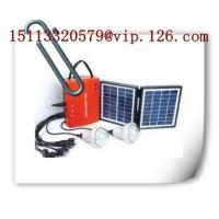 China Mini LED Lighting Solar System on sale