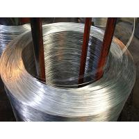 Quality Galvanized Steel Wire for OPGW for sale