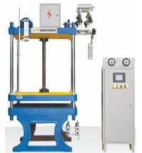 Quality Intelligent Control EPS Foam Production Line Semi Auto Shape Molding Machine for sale