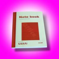 Quality A4 Notebooks with Softcover for sale