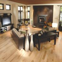 Quality unfinished solid Birch flooring for sale