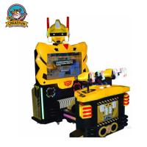 Quality Diamond Warrior Arcade Shooting Games Arrtactive Design Convenient Operation for sale