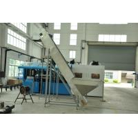 Quality High Speed Automatic Injection Blow Molding Machine For 1000ml Bottle / Plastic Screw Cap for sale