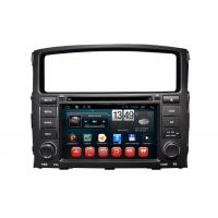 Quality Touch Screen Android MITSUBISHI Navigator for sale
