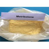 Quality Factory Supply Steroid Powder Metribolone Methyltrienolone CAS 965-93-5 for Burn Fat for sale