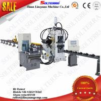 Quality China Sulliers Hot Selling Product CNC Angle Punching Marking Cutting Machine APL2020 for sale