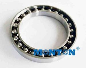 Quality φ49.06*35.55*7.2*8.1mm High Speed Thin Section Bearings Cooperative Robot Harmonic Drive Bearings for sale