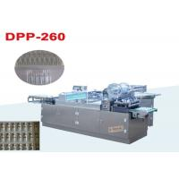 China Auto Plastic Tray Making Machine Thermoforming And Feeding For Vial Or Ampoule on sale
