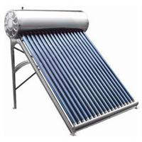 China solar home heating system on sale