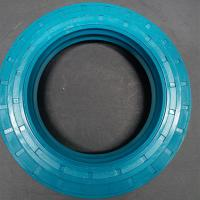 China NBR material blue color 0159974747 85*145*12/37 Truck Rear Wheel Hub Oil Seal For bens on sale