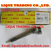 Quality BOSCH Original and New Common rail injector 0445110376 for ISF2.8 5258744 for sale