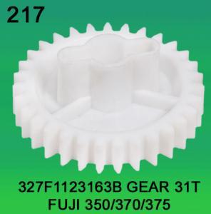 Quality 327F1123163B GEAR TEETH-31 FUJI FRONTIER 350,370,375 minilab for sale