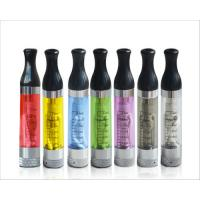 China Healthy EGO Kanger T3 Bottom Coil Clearomizer 2.4ohm For Electric Smoking on sale